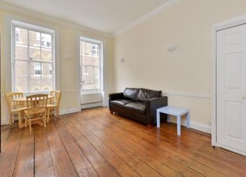 Thumbnail 1 bed flat to rent in Old Gloucester Street, London