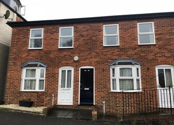 Thumbnail 1 bed flat for sale in Saffron Road, High Wycombe