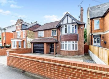 Thumbnail 4 bed detached house for sale in Holland Road, Maidstone, Kent