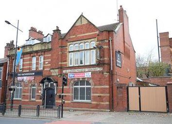 Thumbnail Pub/bar for sale in The Hathershaw Hotel, Ashton Road, Oldham, Lancashire