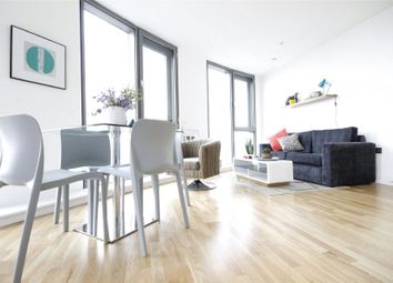 Thumbnail 1 bed flat to rent in Stratford High Street, London