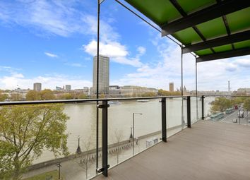 2 bed flat for sale in Merano Residences, 30 Albert Embankment, London SE1