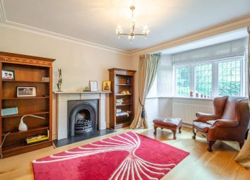 Thumbnail 3 bed property for sale in Queen Annes Place, Bush Hill Park
