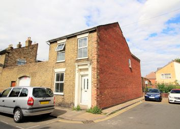 Thumbnail 2 bed detached house to rent in Battison Street, Bedford