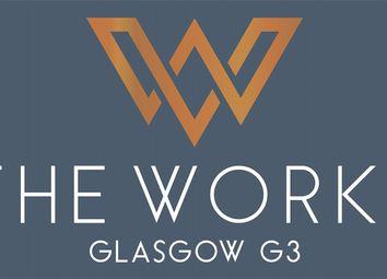 Plot 12 - The Works, Gilbert Street G3