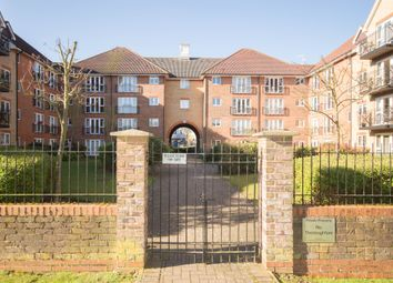 Thumbnail 2 bedroom flat to rent in Sutton Court, Crane Mead, Ware