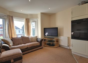 Thumbnail 2 bed flat to rent in Flat 4, 12 Twynham Road, Southbourne
