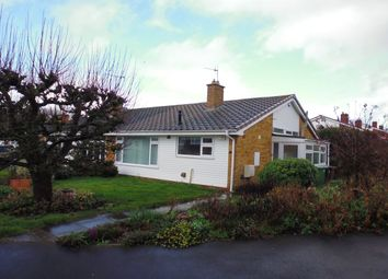 Thumbnail 2 bedroom bungalow to rent in Willowslea Road, Worcester