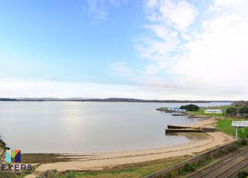 Thumbnail 2 bed flat for sale in Norton Way, Hamworthy, Poole