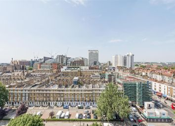 Thumbnail 2 bed flat for sale in The Water Gardens, Paddington, London