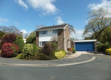 Thumbnail 4 bedroom detached house for sale in Kennet Drive, Fulwood, Preston, Lancashire