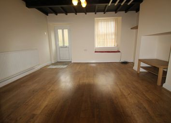 Thumbnail 2 bed terraced house for sale in Penistone Court, Sheffield Road, Penistone, Sheffield