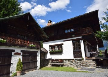 Thumbnail 6 bed chalet for sale in Les Bossons, 74400 Chamonix, France
