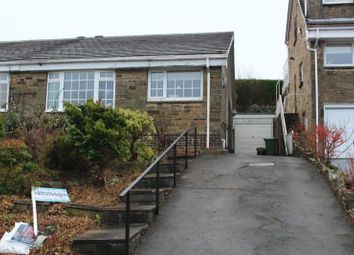 Thumbnail 2 bed bungalow to rent in Maplin Drive, Salendine Nook, Huddersfield