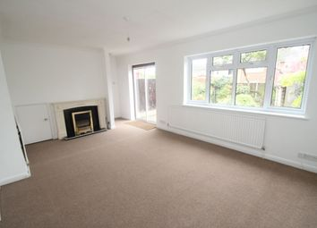 Thumbnail 3 bed property to rent in Chevington Way, Hornchurch