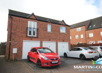 Thumbnail 1 bed flat to rent in Kinsey Road, Smethwick