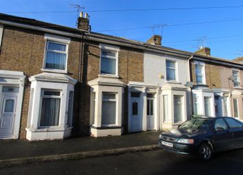 3 bed terraced house for sale in Invicta Road, Sheerness ME12