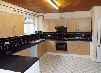 Thumbnail 4 bedroom terraced house to rent in Taunton Vale, Gravesend