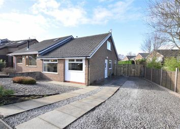 Thumbnail 2 bed semi-detached bungalow for sale in Shetland Close, Wilpshire, Blackburn