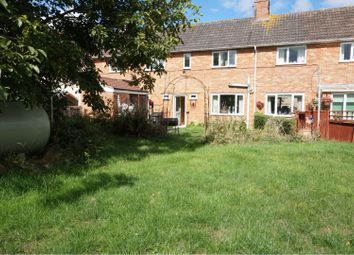 Thumbnail 3 bed terraced house for sale in Witcombe Lane, Martock