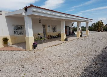 Thumbnail 4 bed villa for sale in San Fulgencio, San Fulgencio, Alicante, Valencia, Spain