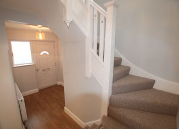 Thumbnail 3 bed semi-detached house to rent in Dollis Hill Avenue, London