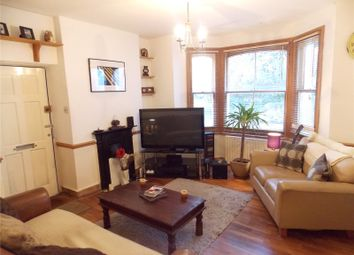 Thumbnail 1 bed flat to rent in High View Road, London