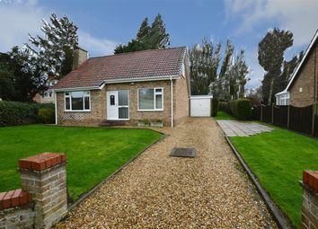 Thumbnail 3 bed detached house for sale in Main Street, Dorrington, Lincoln