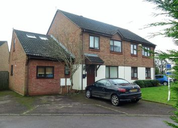 Thumbnail 4 bed semi-detached house for sale in Alfriston Place, Banbury