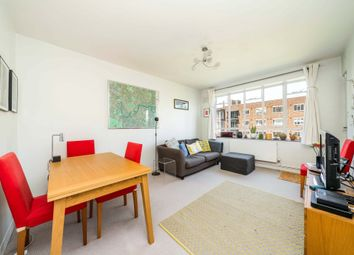 Thumbnail 2 bed flat for sale in Champion Hill, London