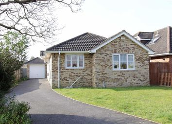 Thumbnail 2 bedroom bungalow for sale in Highbury Close, New Milton
