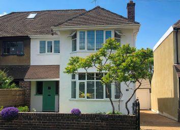 3 bed semi-detached house for sale in West Town Park, Bristol, Brislington BS4