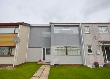 Thumbnail 4 bedroom terraced house for sale in Jura, East Kilbride, South Lanarkshire