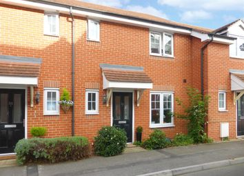 Thumbnail 3 bedroom terraced house for sale in Caldecott Chase, Abingdon