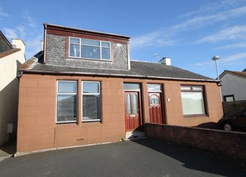 Thumbnail 2 bedroom semi-detached house for sale in Townfoot, Dreghorn, Irvine