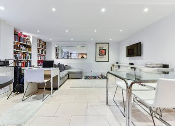 2 bed maisonette to rent in Webb's Road, London SW11