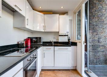Thumbnail 2 bed flat for sale in Longridge Road, Earls Court, London