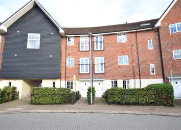 Thumbnail 1 bed maisonette for sale in Fulmar Crescent, Bracknell, Berkshire