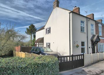 Thumbnail 3 bed end terrace house for sale in Wanswell, Berkeley, Gloucestershire