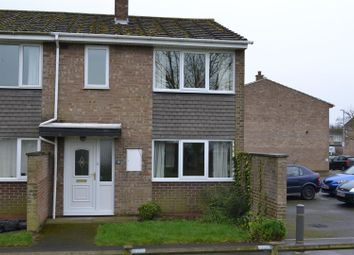 Thumbnail 2 bed terraced house to rent in Clinton Park, Tattershall, Lincoln