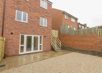 Thumbnail 3 bed semi-detached house for sale in Heywood Street, Brimington, Chesterfield