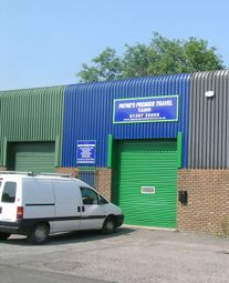 Thumbnail Industrial for sale in Weycroft Avenue, Axminster, Devon