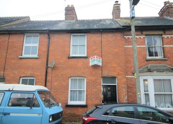 3 bed terraced house to rent in North Street, Ottery St. Mary EX11