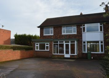 Thumbnail 4 bed detached house to rent in Leeds Road, Outwood, Wakefield