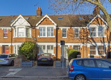 Thumbnail 4 bed terraced house to rent in Swyncombe Avenue, London