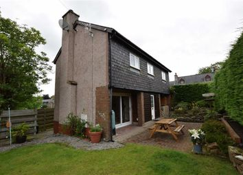 Thumbnail 3 bed detached house for sale in Burnside Lane, Dingwall, Ross-Shire