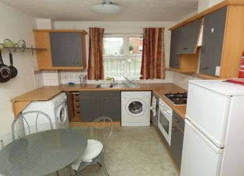 Thumbnail 2 bed flat to rent in Charles Street, Croydon CR0.