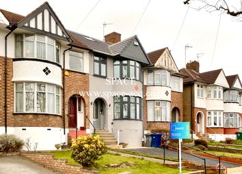 Thumbnail 3 bed end terrace house for sale in Hampden Way, Southgate, London