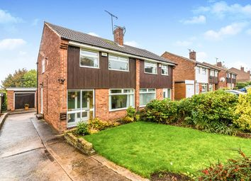 3 bed semi-detached house for sale in Hall Road, Rotherham, South Yorkshire S60