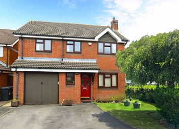 4 bed detached house for sale in Bridle Close, Upton, Poole BH16